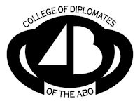 College Diplomates of the American Board of Orthodontics